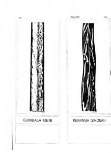 gumbala geni gryokulo