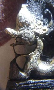 gandik naga