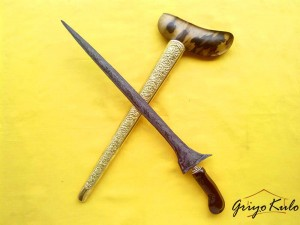 keris-ron-genduru